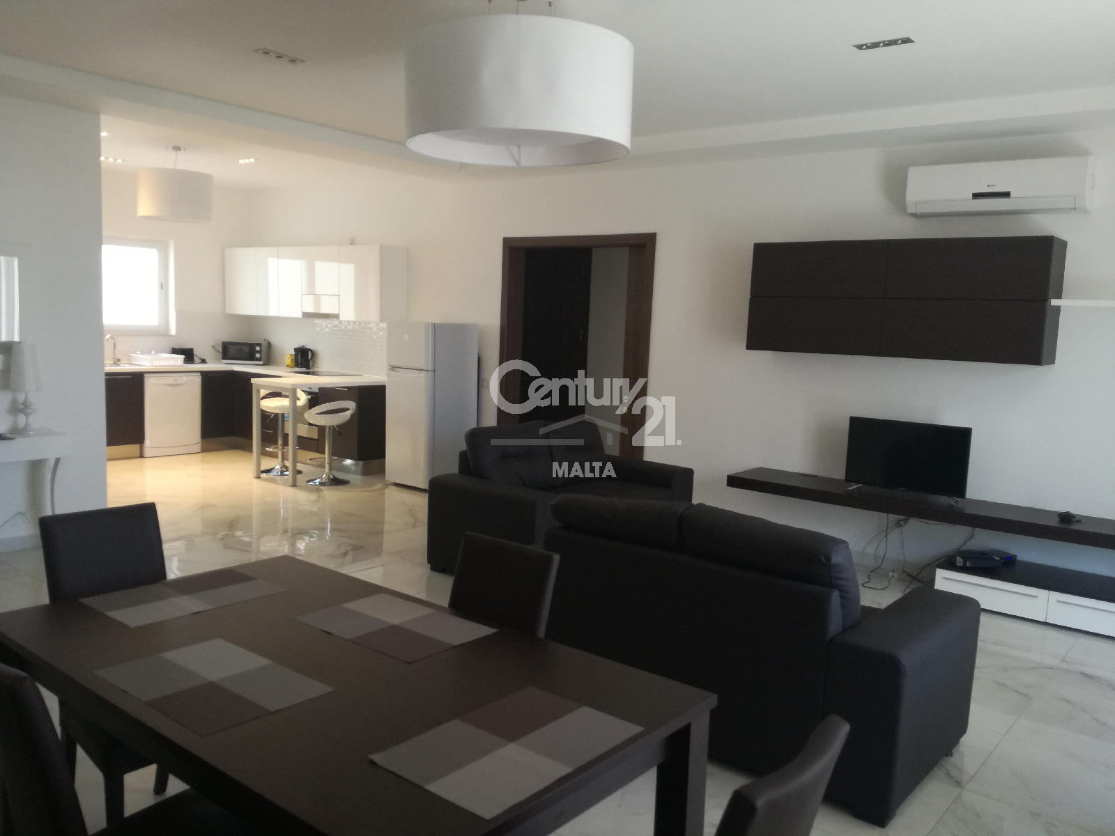 046CP10301–Furnished Apartment