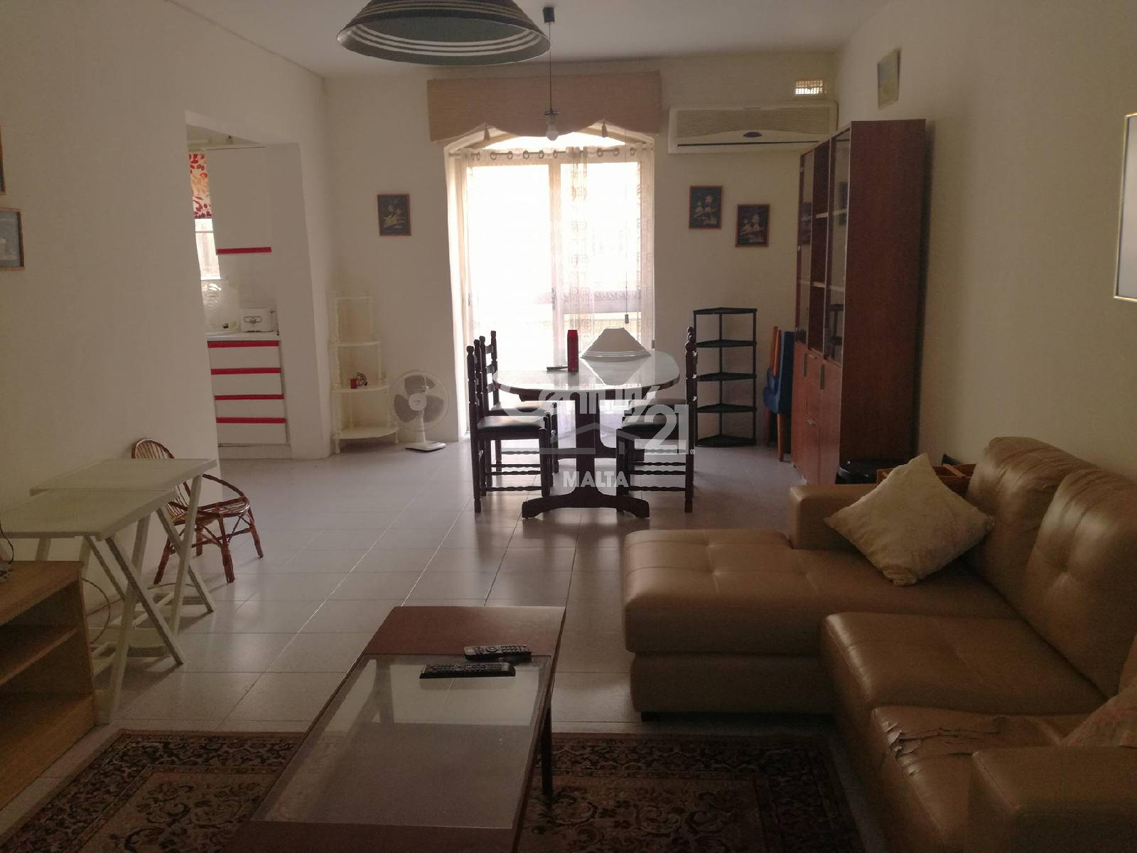 014CF11271–Furnished Apartment