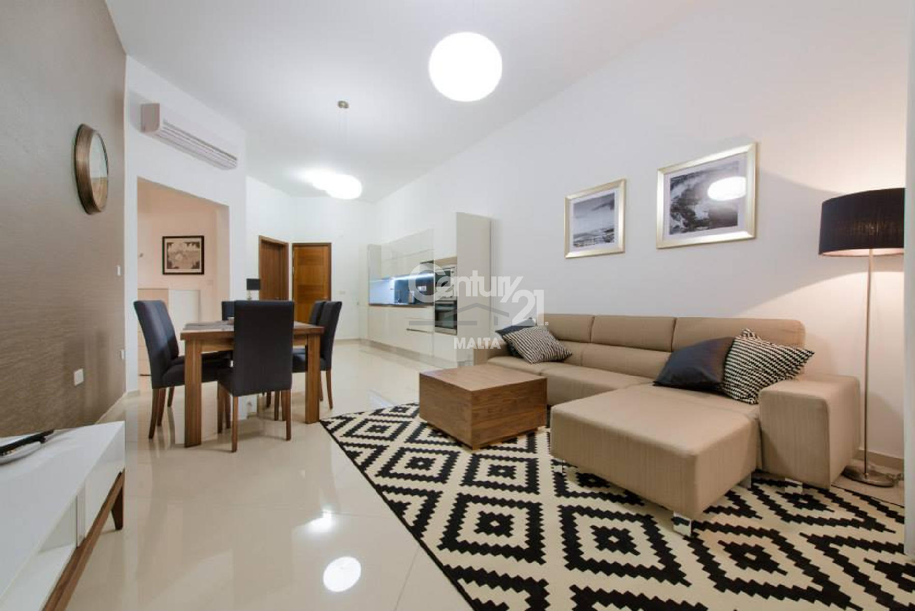044CP10484–Furnished Apartment