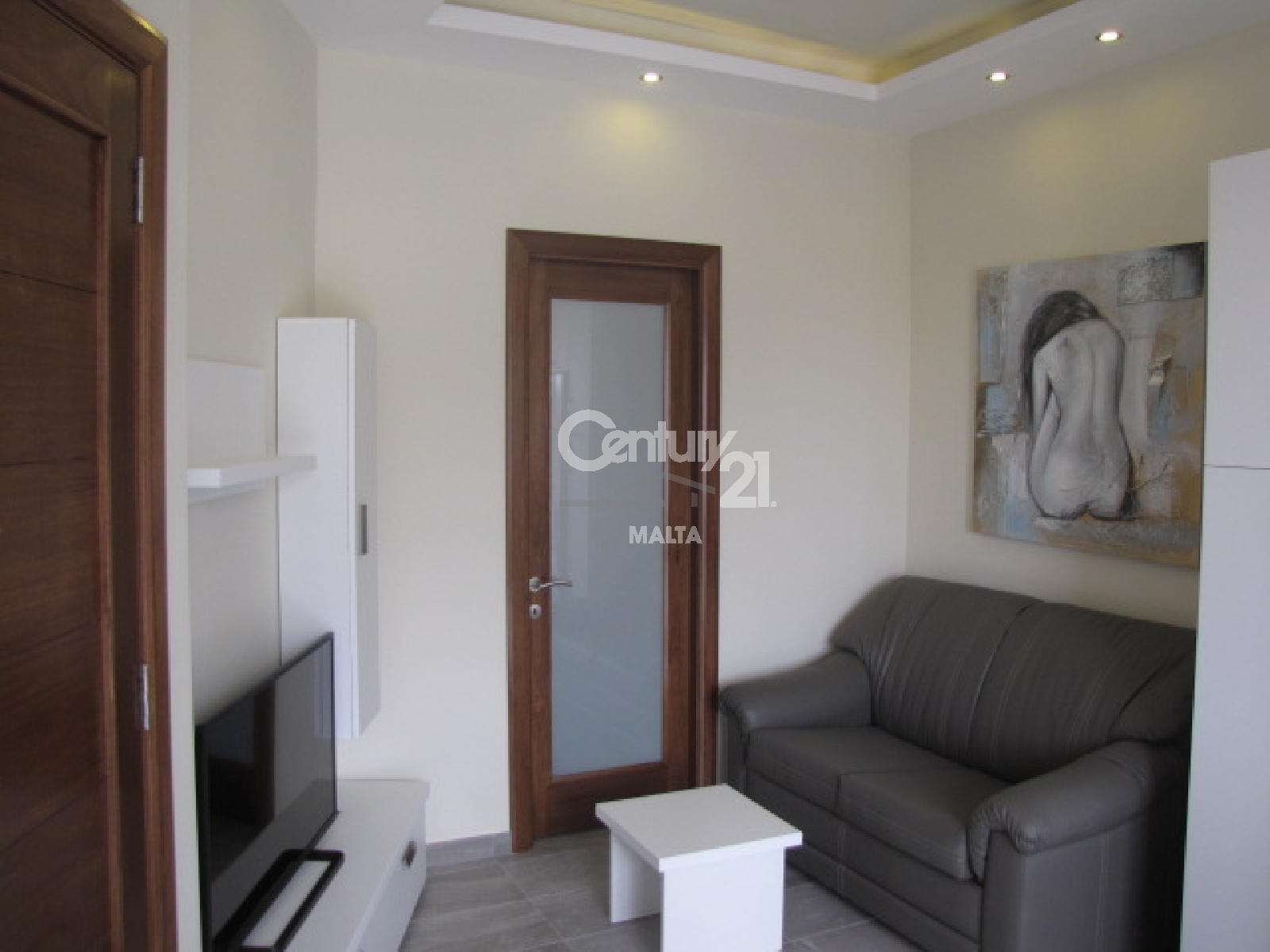 010CF10375–Furnished Apartment