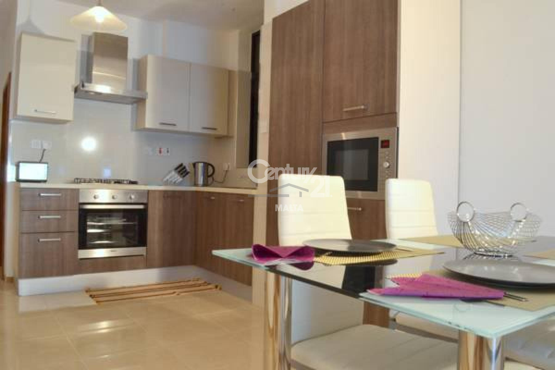 010CF10798–Furnished Apartment