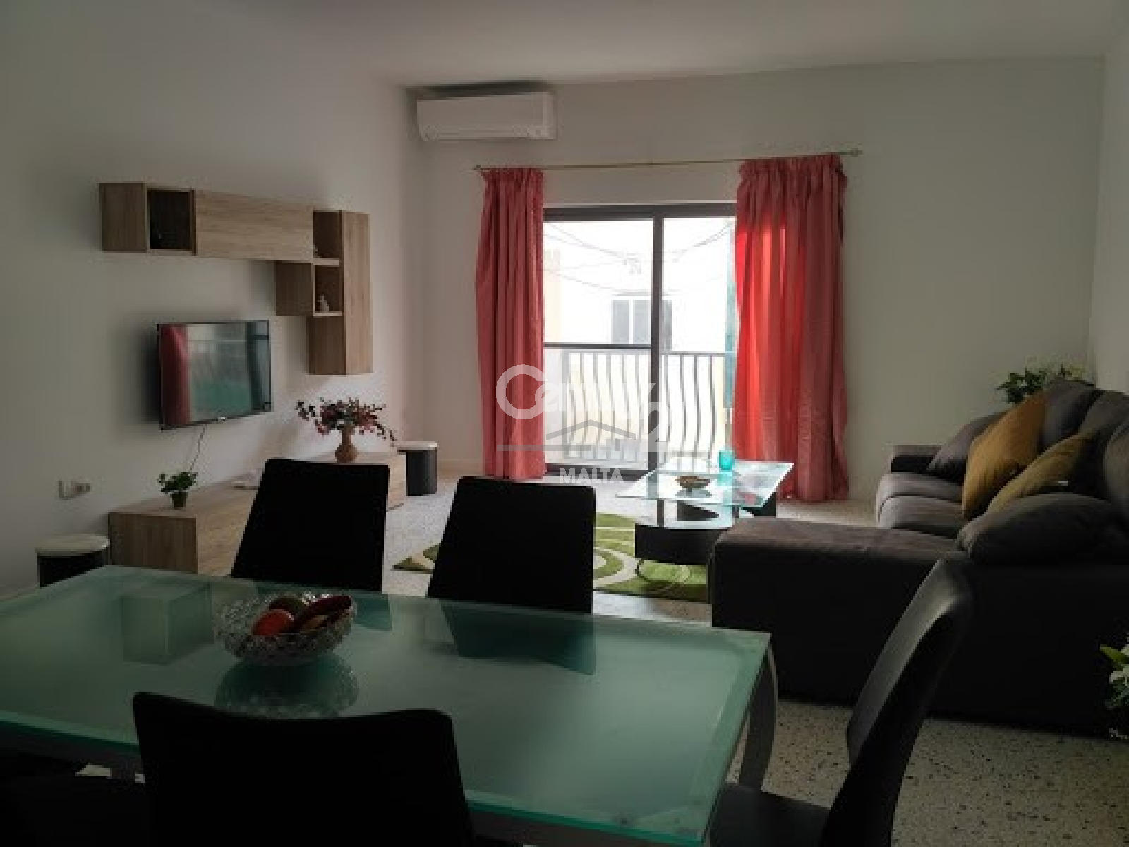010CF10910–Furnished Apartment