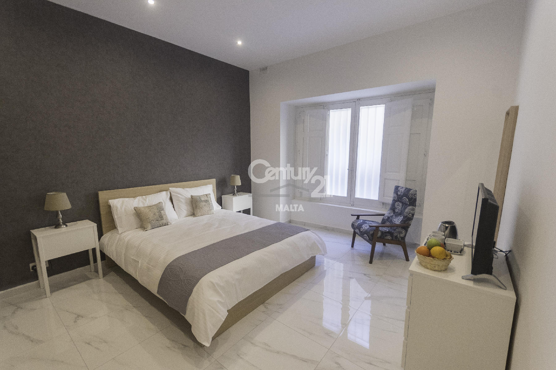 013CF11306–Furnished Apartment