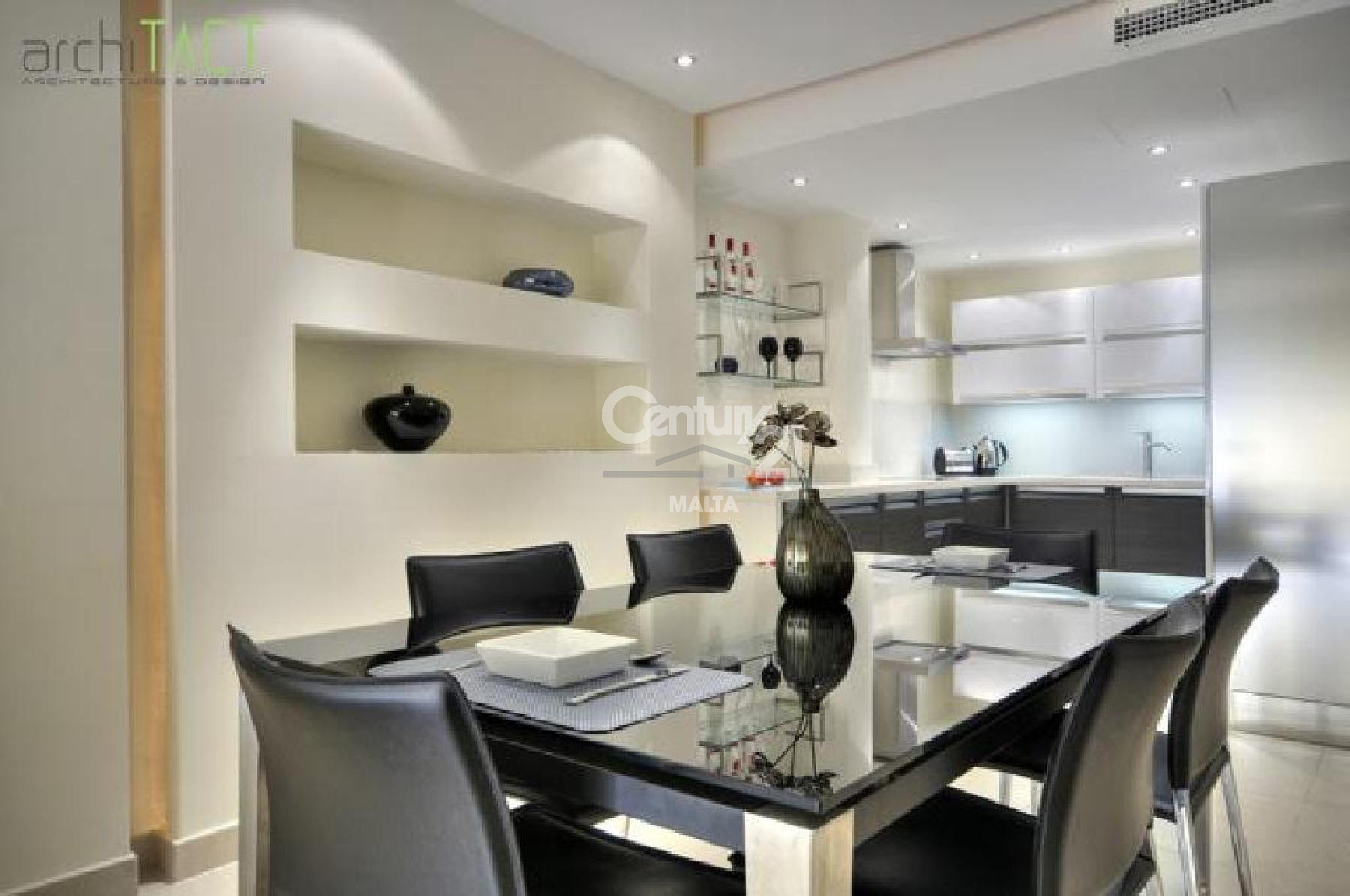013CF20972–Furnished Apartment