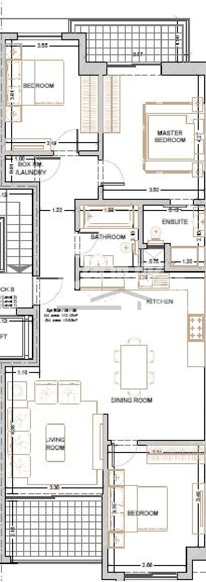 024CP10242–On plan Apartment