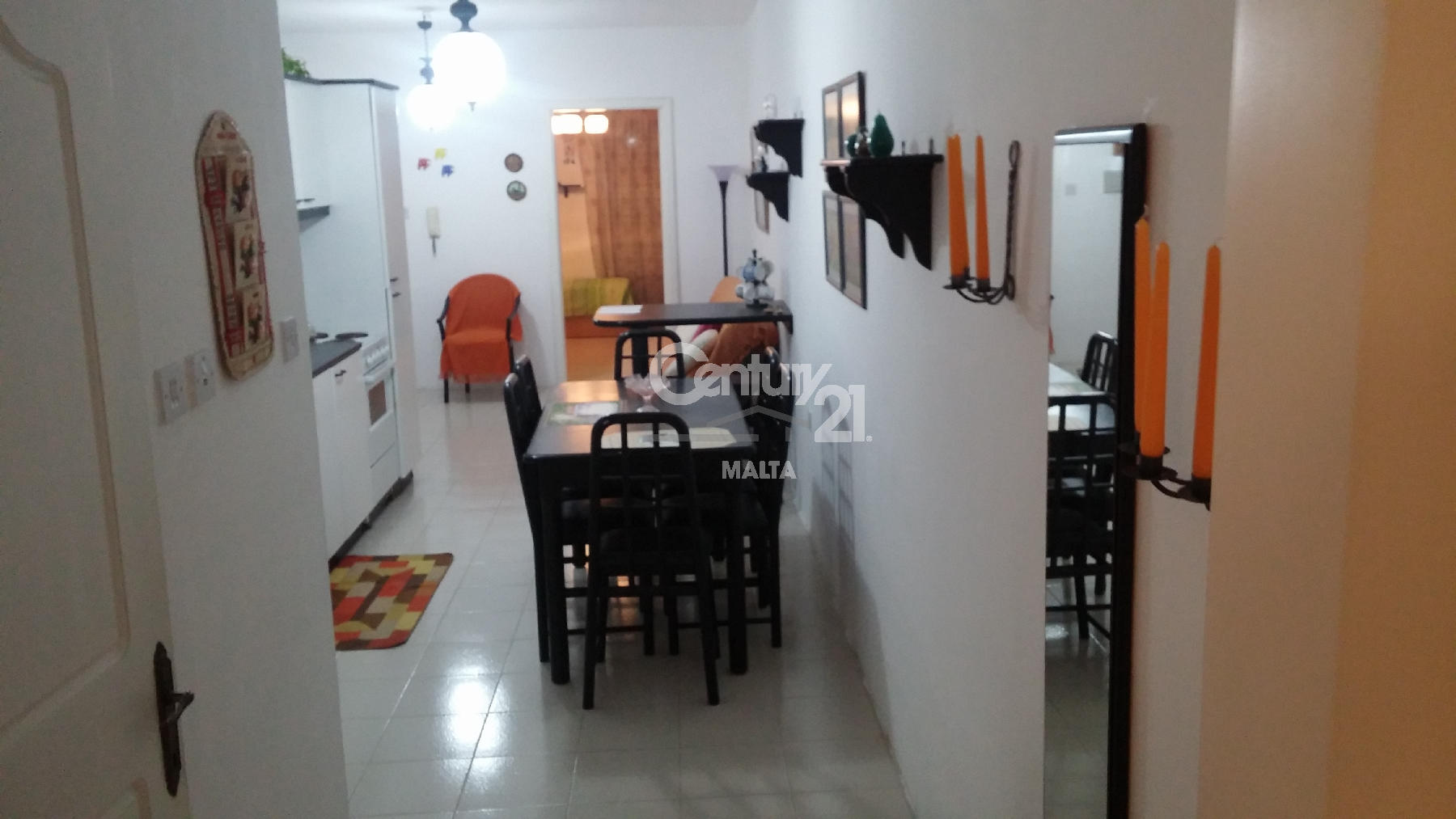 035CF10177–Furnished Apartment
