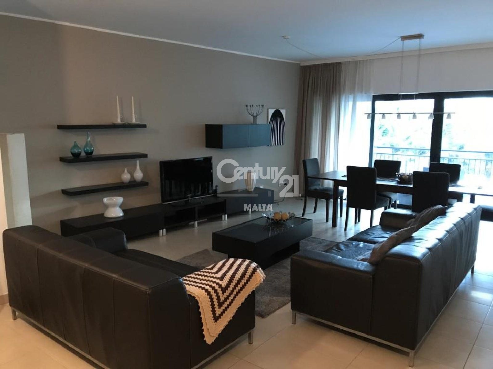 044CP10482–Furnished Apartment