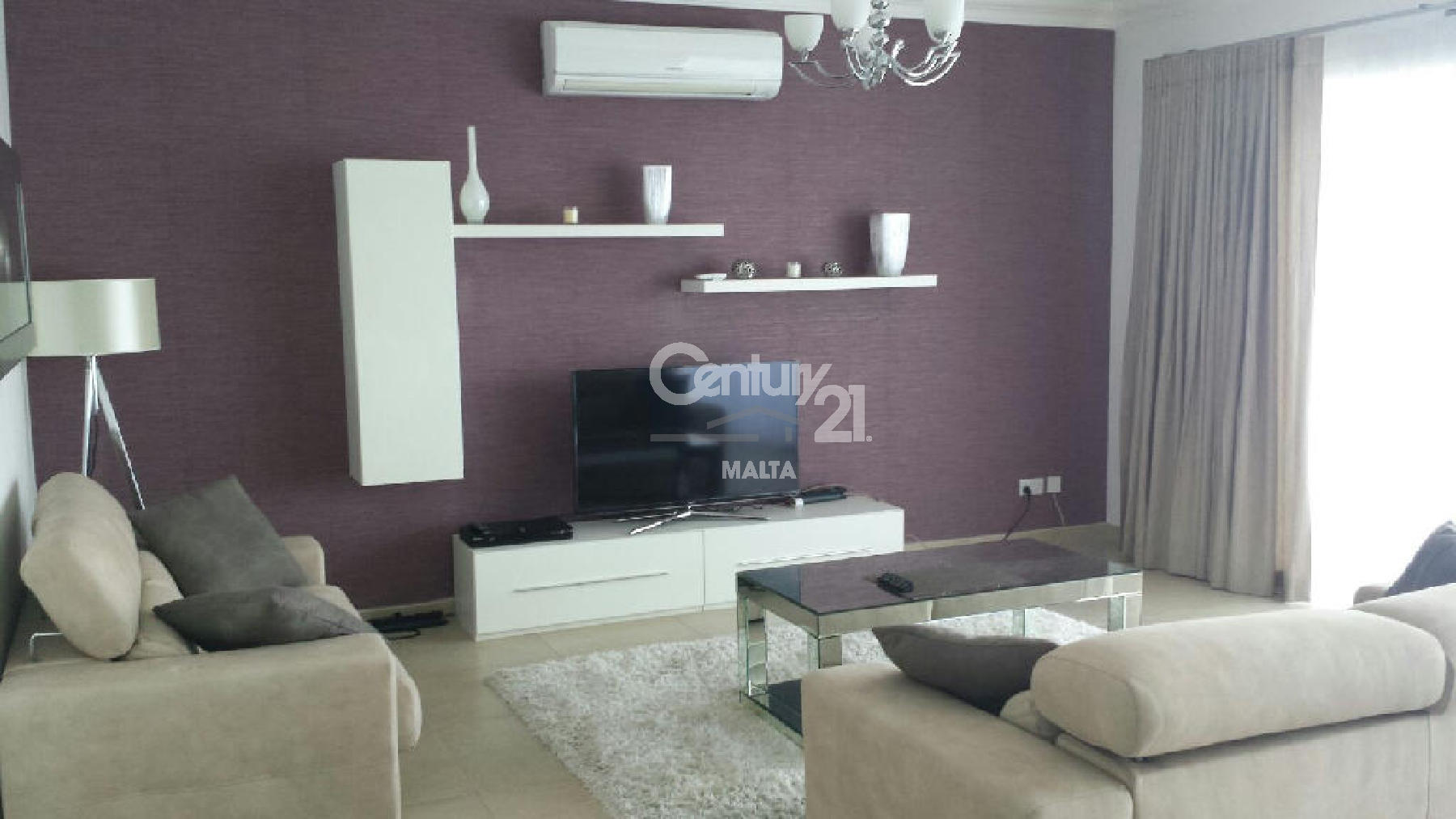 C21AT09781–Furnished Apartment